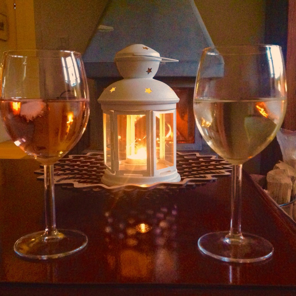 dobré vínko po zásluze