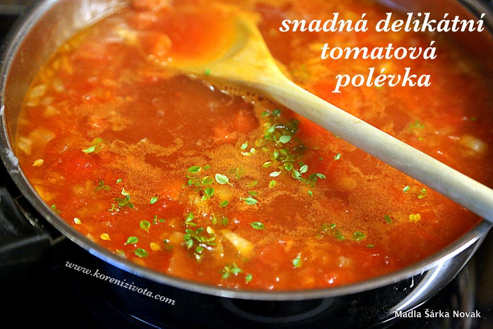 nechte polévku probublávat cca 20 minut na mírném plameni
