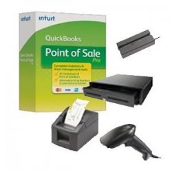 QuickBooks Point of Sale 9 0 license key | Sharp pos