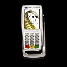verifone vx 820 manual
